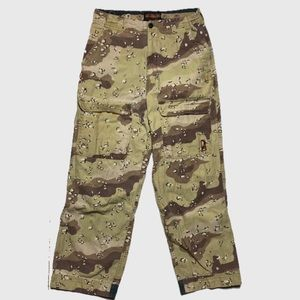WearFirst Army Desert Camouflaged Pants